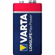 Alkalická Baterie 1