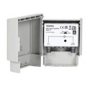 Venkovní zesilovač Terra AB011T (26 dB DC 5V/12V)