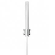 3G / 4G Antenna | GSM / 3G / 4G / 5G | Pro venkovní použití | 698 - 5000 MHz | Zesílení: 6 dB | Bílá