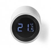 Chytré ovládání radiátorů ZigBee
