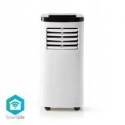 SmartLife Klimatizace | 7000 BTU | 40 - 60 m³ | Wi-Fi | Odvlhčování | Android™ & iOS | Energetická třída: A | 2-Rychlostní | 65