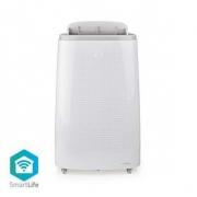 SmartLife Klimatizace | 16000 BTU | 60 - 140 m³ | Wi-Fi | Odvlhčování | Android™ & iOS | Energetická třída: A | 3-Rychlostní | 6