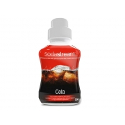 Sirup SodaStream 500ml Cola