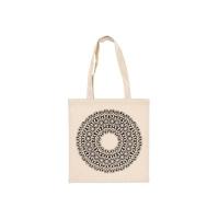 Taška nákupní ORION Mandala bavlna