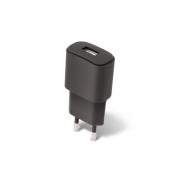 Adaptér USB FOREVER 2.A TC-01 BLACK