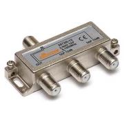 Odbočovač Signal O-2-12dB (5-1000MHz)