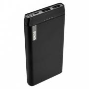 Powerbanka EMOS Alpha 10S, 10000 mAh, černá