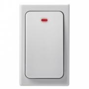 Náhradní tlačítko pro domovní bezdrátový zvonek P5729