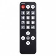 Dálkový ovladač pro seniory pro set-top box EM190 / EM190S