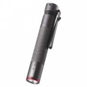 CREE LED kovová svítilna Ultibright 50, P3150, 100lm, 1xAAA