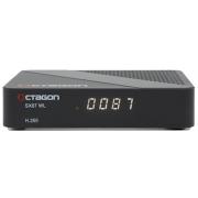 OCTAGON SX87 WL  DVB-S2 + IP, H.265 Full HD
