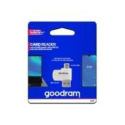 Čtečka paměťových karet GOODRAM TGD-AO20MW01R11