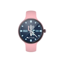 Hodinky IMMAX Lady Music Fit Pink
