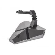 Redukce USB hub a držák na kabel pro myš KRUGER & MATZ Warrior GB-10