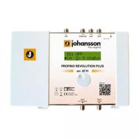 Johansson 6711 Revolution programovatelný zesilovač