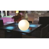 TL2025 Solární RGB koule NOVA