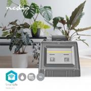 Wi-Fi Chytré Vodní Čerpadlo | na zavlažení až 10 rostlin | nastavené harmonogramy | Napájení přes USB | Napájení z baterie (offl