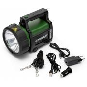 IR666-5W Nabíjecí 5W LED reflektor