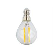 LTC LED KODAK FILAMENT žárovka E14 4W 470lm G45