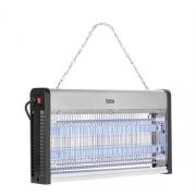 Elektrický lapač hmyzu TEESA TSA0166, s UV světlem 2x 15W