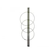 Opora pro rostliny 75cm/3 kroužky