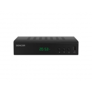 Set-top box SENCOR SDB 5005T