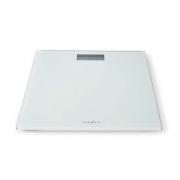 Digitální osobní váha | Digitální | Bílá | Tvrzené Sklo | Maximální nosnost: 150 kg