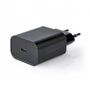 Síťová Nabíječka   1,5 A / 2,0 A / 2,5 A / 3.0 A   Počet výstupů: 1   Typ portu: 1x USB-C™   15 / 27 / 30 / 32 W   Automatická V