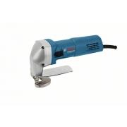 Elektrické nůžky na plech Bosch GSC 75-16 (750 W, střih 1,6 mm) - předváděcí kus