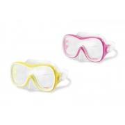 Dětské potápěčské brýle TEDDIES 20x23x9cm