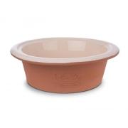 Forma na pečení chleba ORION 25 cm keramika hnědá