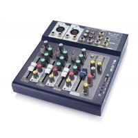 Mixažní pult BLOW PRMX 4 kanálový