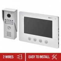 Sada videotelefonu EMOS EM-03M 2WIRE