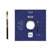 ITS koaxiální kabel CC 96N CCS 100m