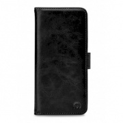 Gelly Wallet Book Case Samsung Galaxy A72 5G Black