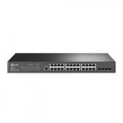 TP-Link TL-SG3428 JetStream Switch