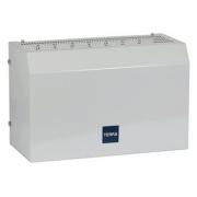 Kovová skříň Terra CD001 s lištou DIN BD001 pro TERRA Headend