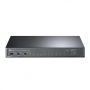 TP-Link TL-SL1311MP Gigabitový PoE Switch