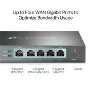 TP-Link ER605 Gigabitový Multi-WAN VPN Router