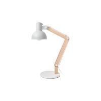 Lampa stolní Geti GTL102W bílá