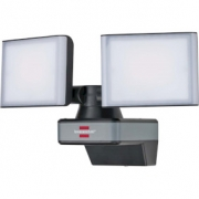 brennenstuhl®Connect LED WiFi Duo reflektor WFD 3050 3500lm, IP54
