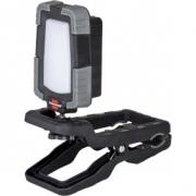 Mobilní bateriový LED reflektor CL 1050 MA Clip, 950lm, IP65