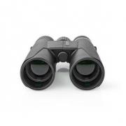 Dalekohledy   Zvětšení: 10x   Průměr objektivu: 42 mm   Zorné pole: 96 m   Včetně přepravní tašky   Černá