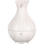 Aroma difuzer Bloom bílé dřevo 200ml SIXTOL
