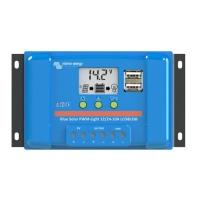 SolárníregulátorPWMVictron Energy30A LCD a USB12V/24V