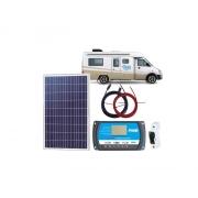 Solární sestava Karavan Victron Energy 90Wp