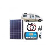 Solární sestava Karavan Victron Energy 180Wp