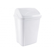Koš odpadkový ORION Vittario 26l bílý