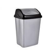 Koš odpadkový ORION Vittario 26l šedý