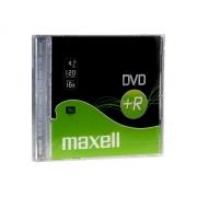 DVD+R 4,7GB MAXELL16x 1ks